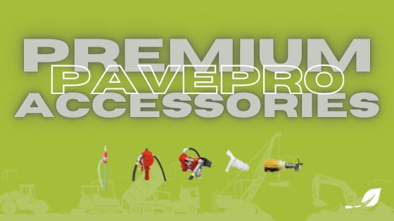 PavePro Premium Accessories
